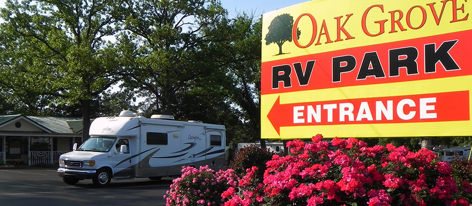 a branson rv park and camgrounds in branson mo. Black Bedroom Furniture Sets. Home Design Ideas